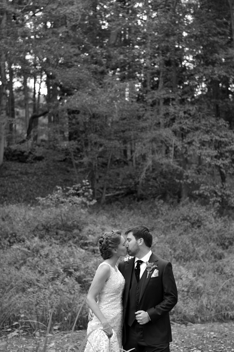 Catskills Barn Wedding